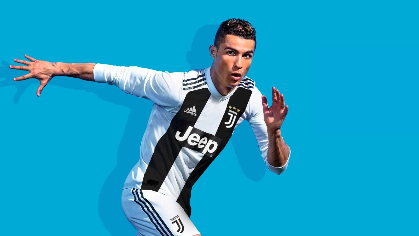 990e558d4ba FIFA 19 Cover Star Under Fire Following Serious Allegation