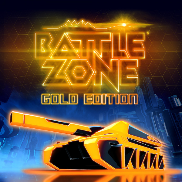 Battlezone Gold Edition Review (Switch eShop) | Nintendo Life