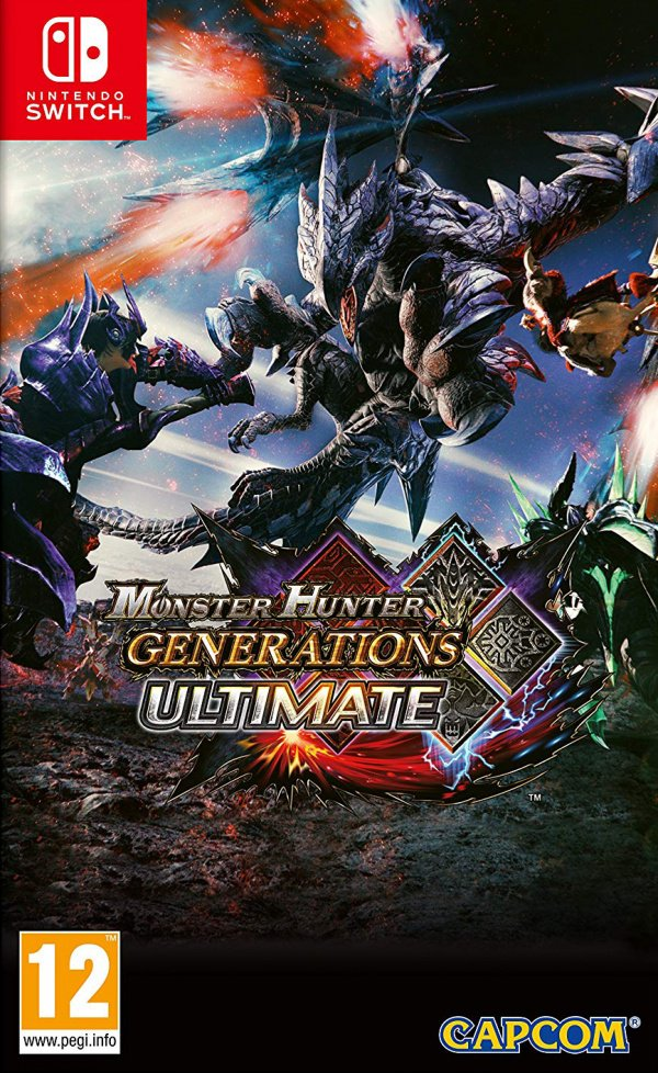 Monster Hunter Generations Ultimate Review (Switch) | Nintendo Life