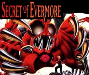 The man behind Secret of Evermore speaks!