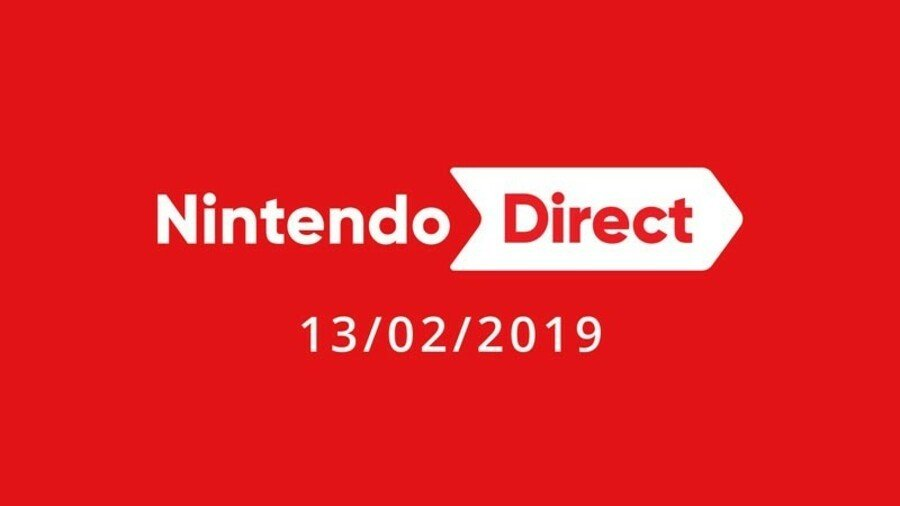 It's direct, baby!