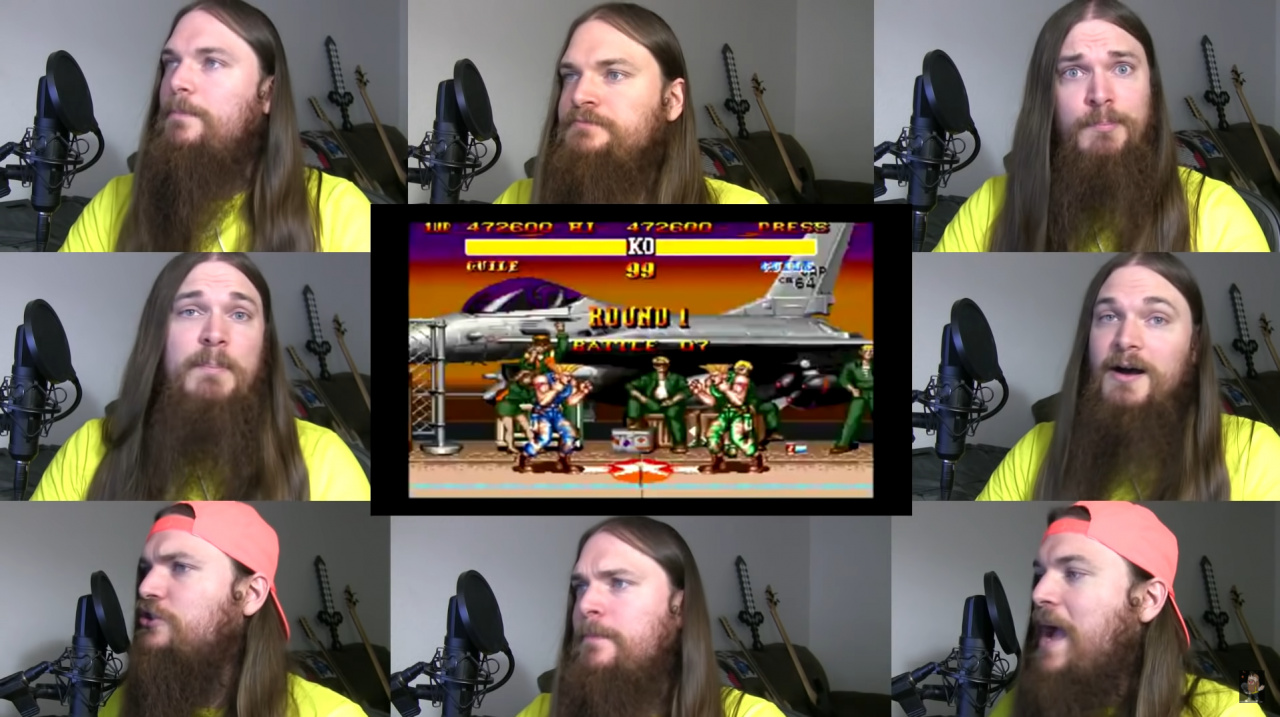 Random: Smooth McGroove Updates Fans On Where He's Been For Almost Two Years