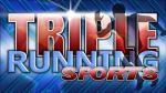 Triple Running Sports