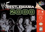 WWF WrestleMania 2000 (N64)
