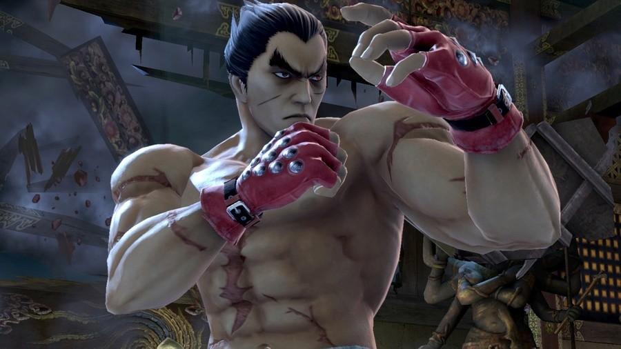 Tekken Smash DLC