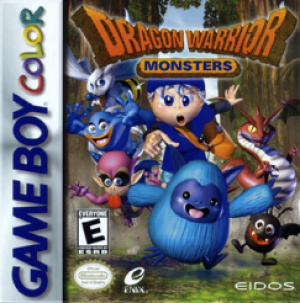 Dragon Warrior Monsters Review (GB / GBC) | Nintendo Life