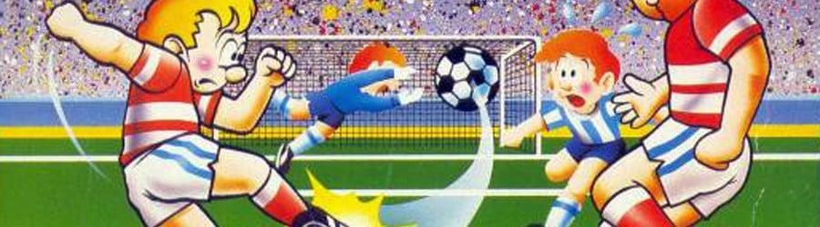 Soccer (NES)