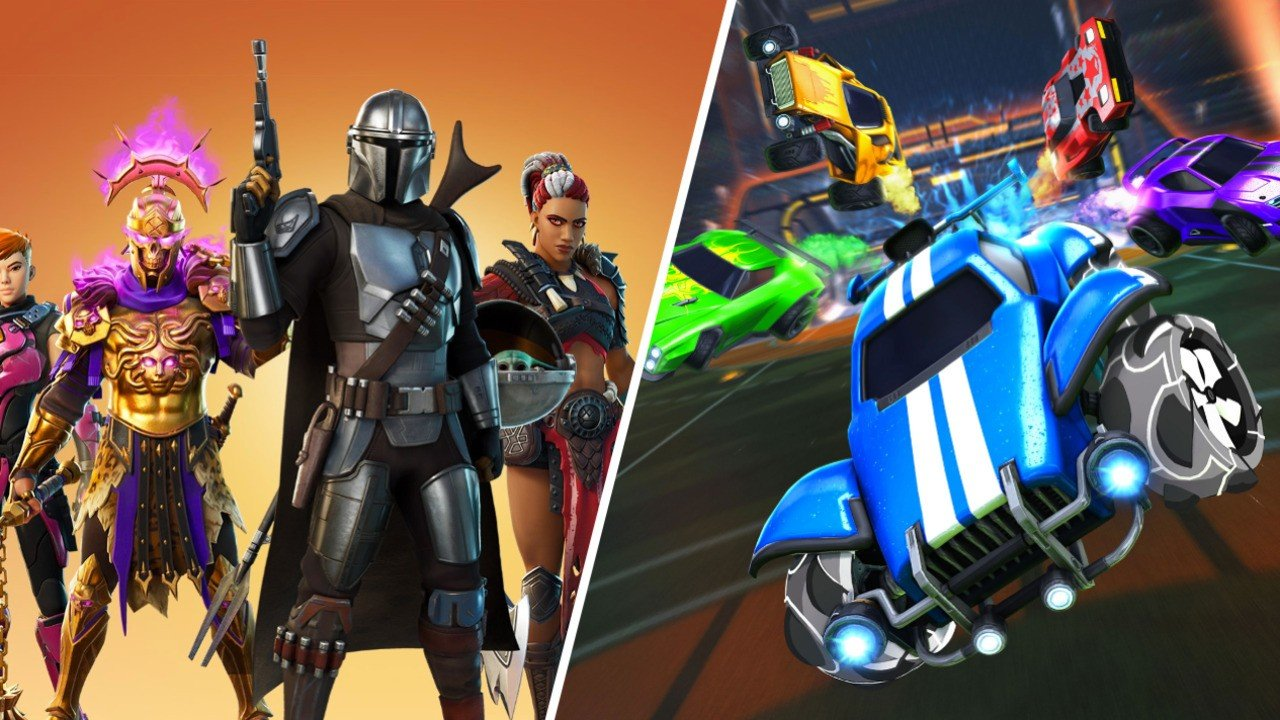 Epic Games To Compensate Fortnite And Rocket League Loot Box Buyers Following Class Action Lawsuit - Nintendo Life