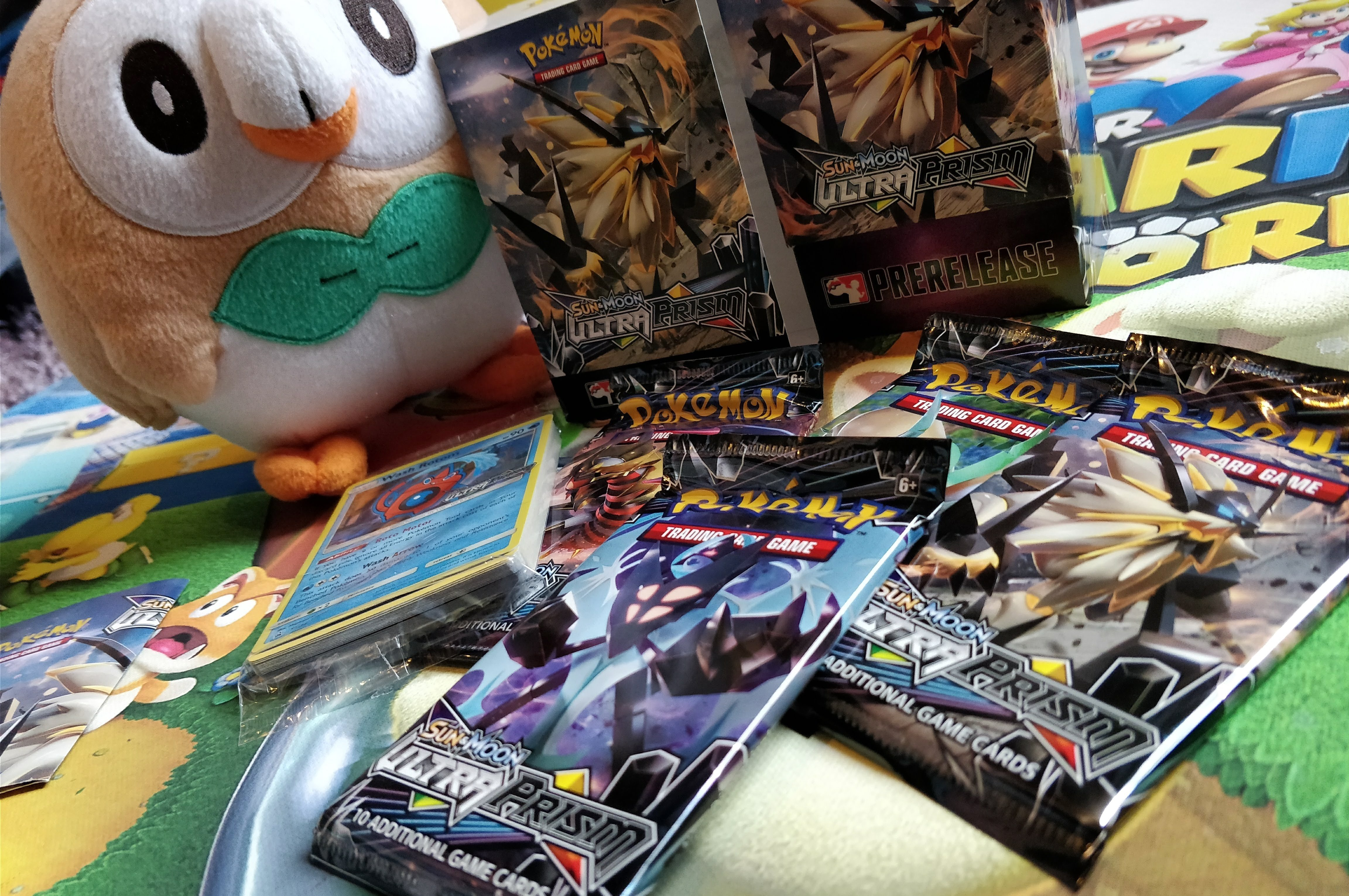 Talking Point: The Pokémon Trading Card Game Is In Desperate