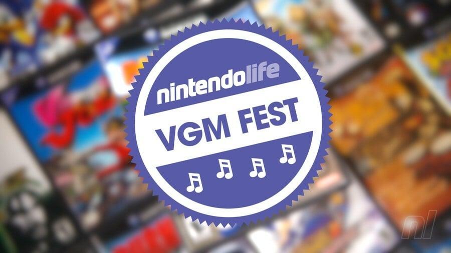 Nintendo Life VGM Fest