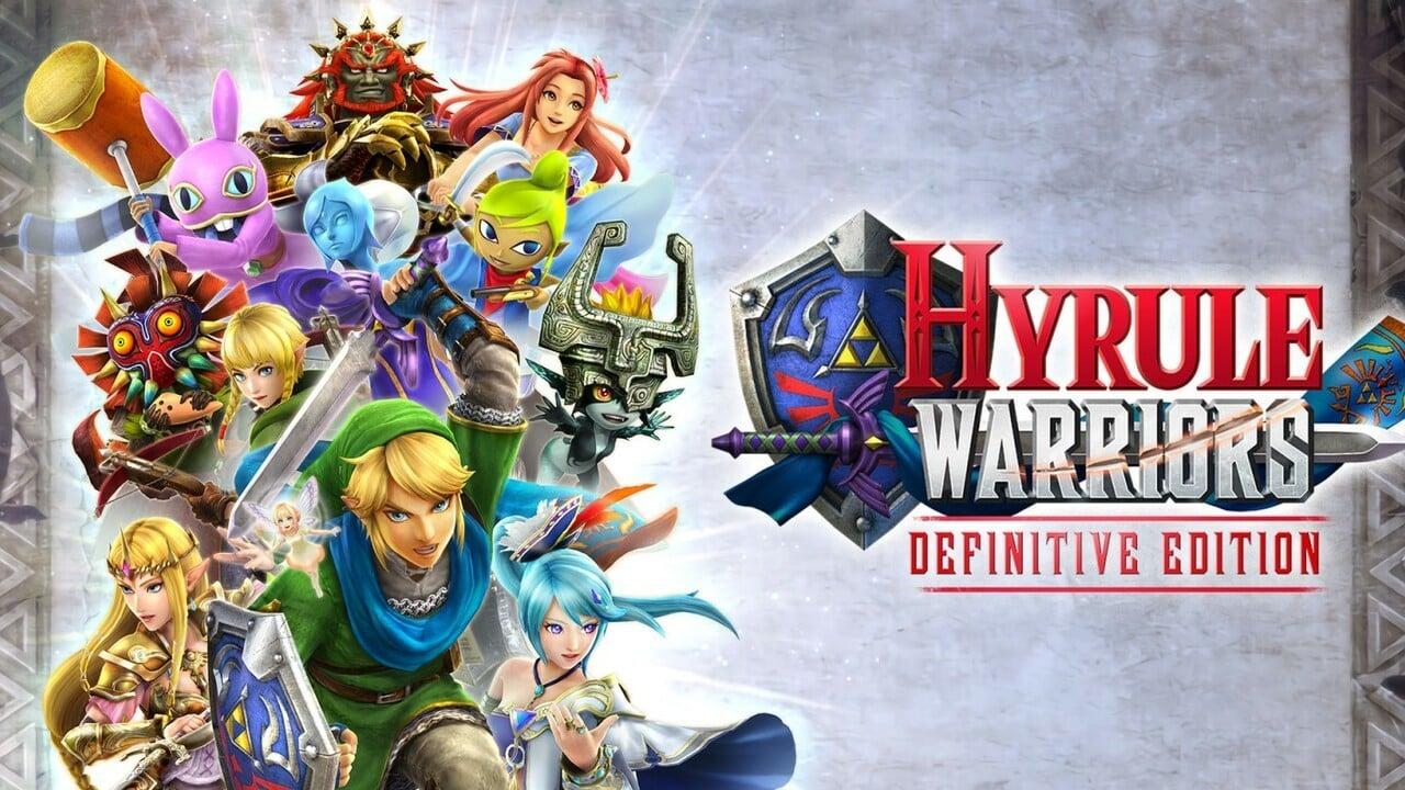 Hyrule Warriors: Definitive Edition - How To Unlock Zelda