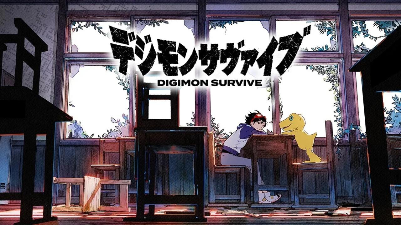 Digimon Survive podría retrasarse (otra vez)