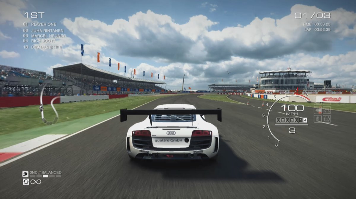 Here's Your First Look At Some Lovely GRID Autosport Switch