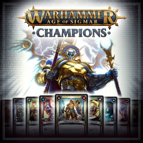 Warhammer Age of Sigmar: Champions Review (Switch eShop) | Nintendo Life