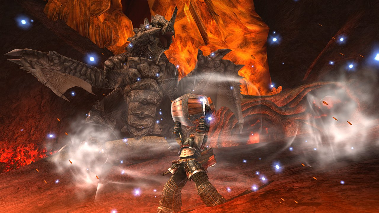 Soapbox: Why I Prefer Monster Hunter Generations Ultimate To World