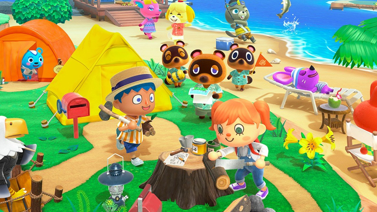 Animal Crossing New Horizons How To Choose Your Villagers