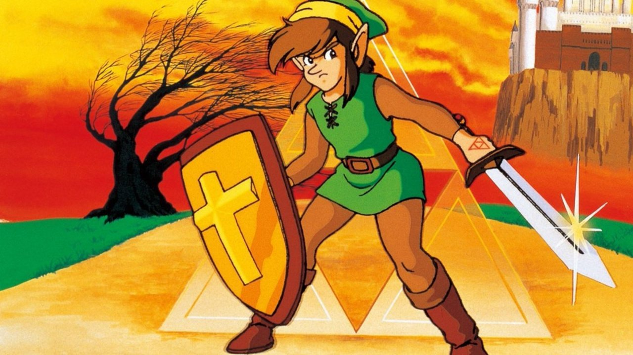 Inti Creates President Elaborates On 'That' Zelda II Remake Comment