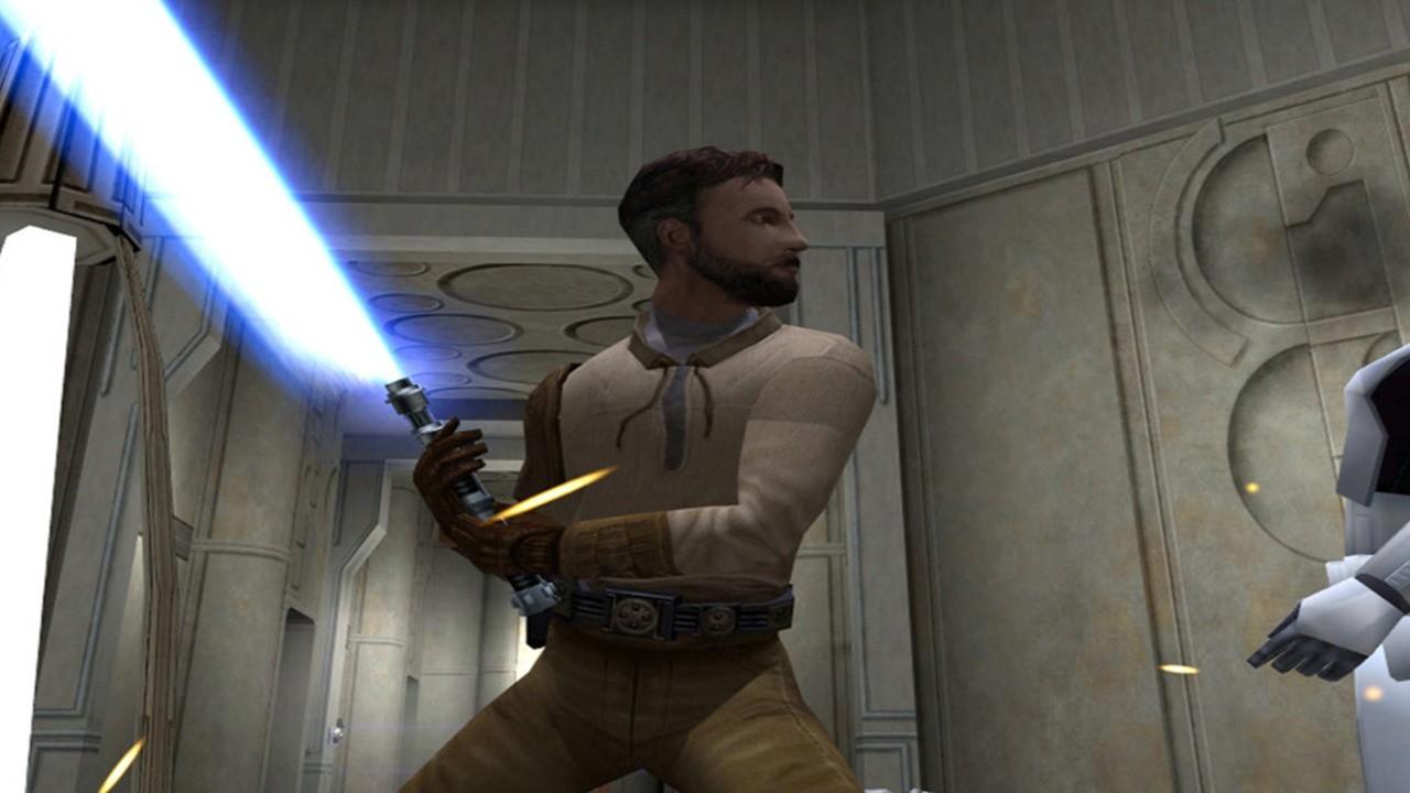 Star Wars Jedi Knight Ii Jedi Outcast Review Switch Eshop Nintendo Life