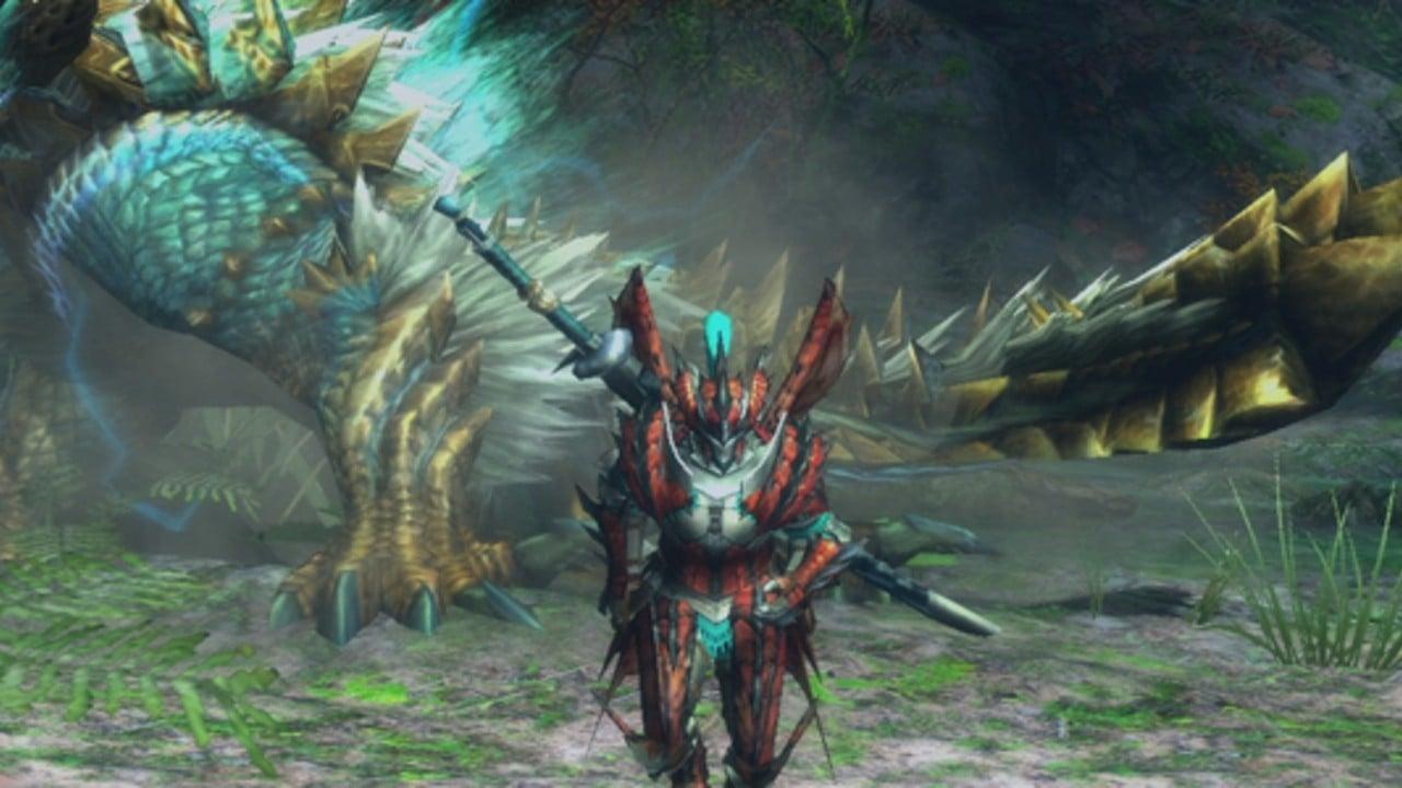 Monster Hunter 3 Ultimate for Beginners - Guide - Nintendo Life