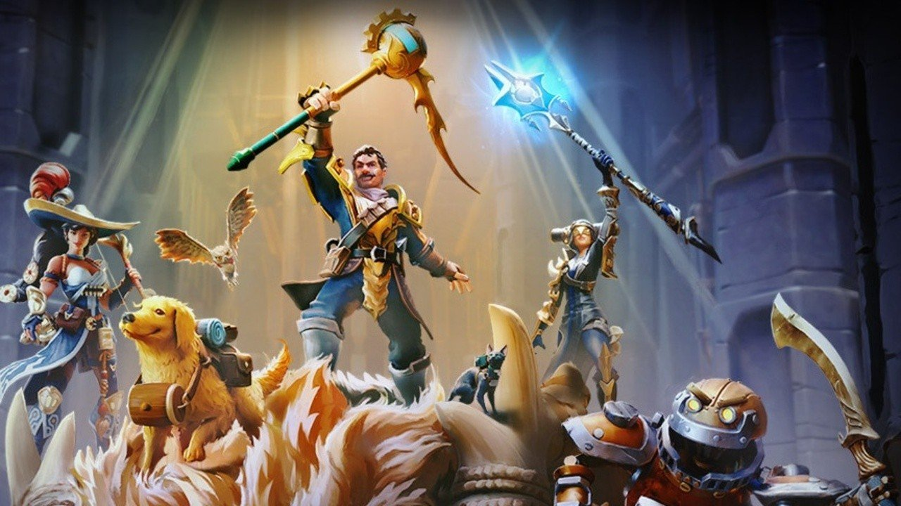 """Torchlight 3 """"Coming Soon"""" To The Nintendo Switch"""