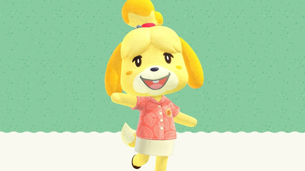 Nintendo Opens Official Animal Crossing Instagram Account thumbnail