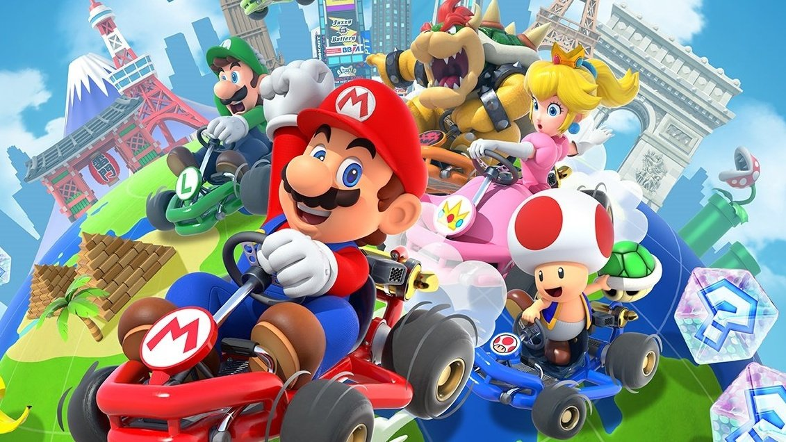 Report Suggests Nintendo Doesn't Want To Overdo Mobile