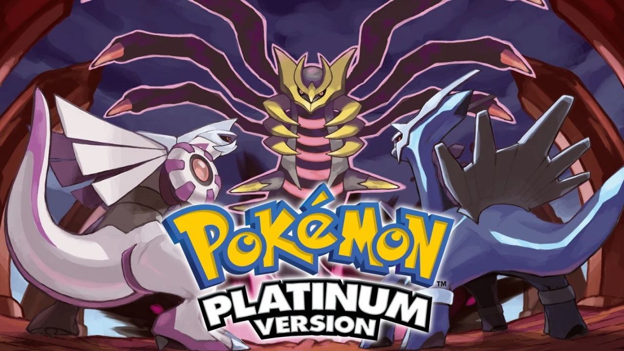 Pokémon Platinum Content Spotted In Diamond And Pearl Remake Trailer