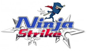 Ninja Strike: Dangerous Dash