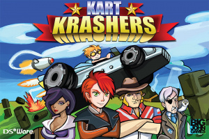 Kart Krashers