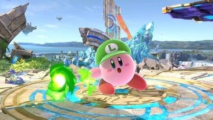 9. Luigi Kirby