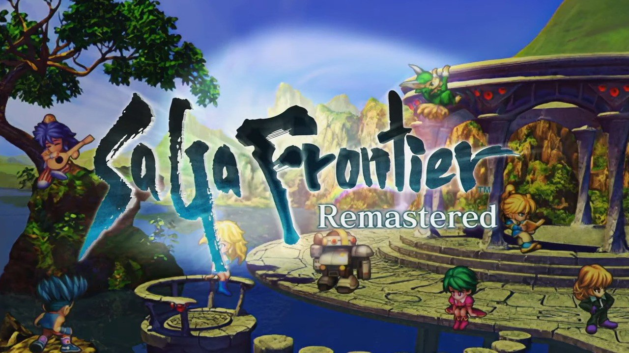 Square Enix Announces SaGa Frontier Remastered, Launches On Switch In Summer 2021 - Nintendo Life