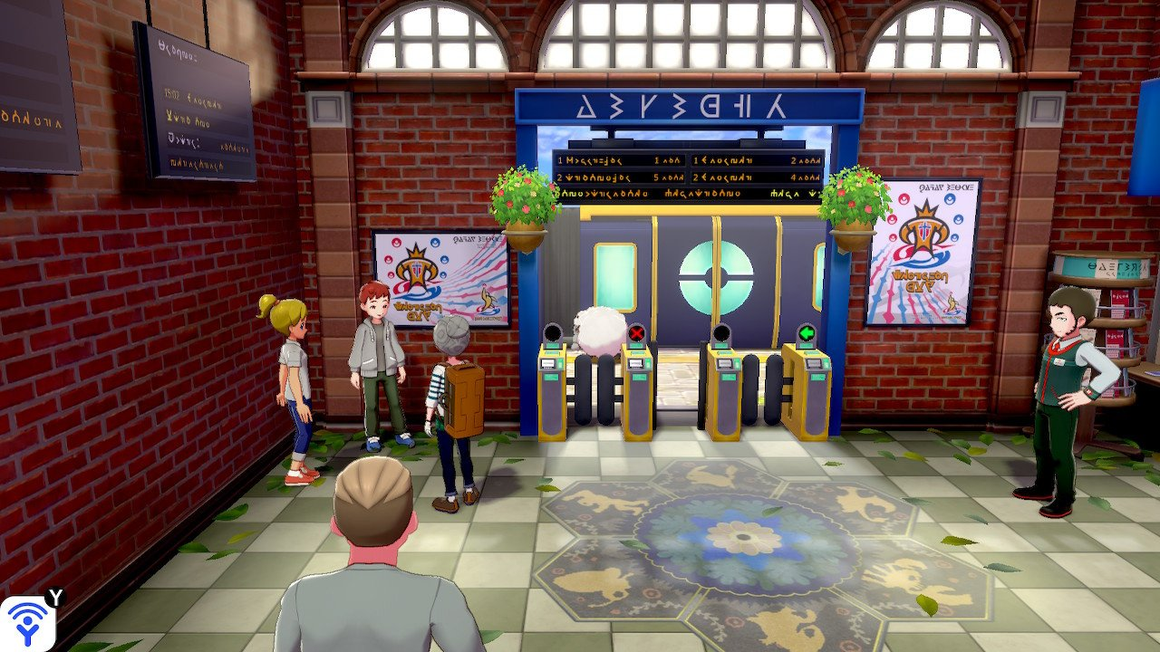 Pokemon Sword and Shield first week sales top six million