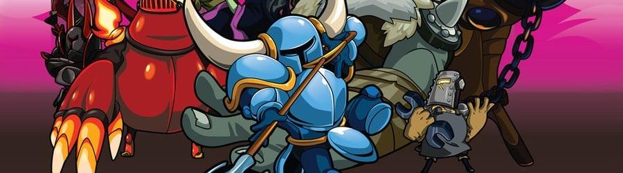 Shovel Knight (Wii U eShop)