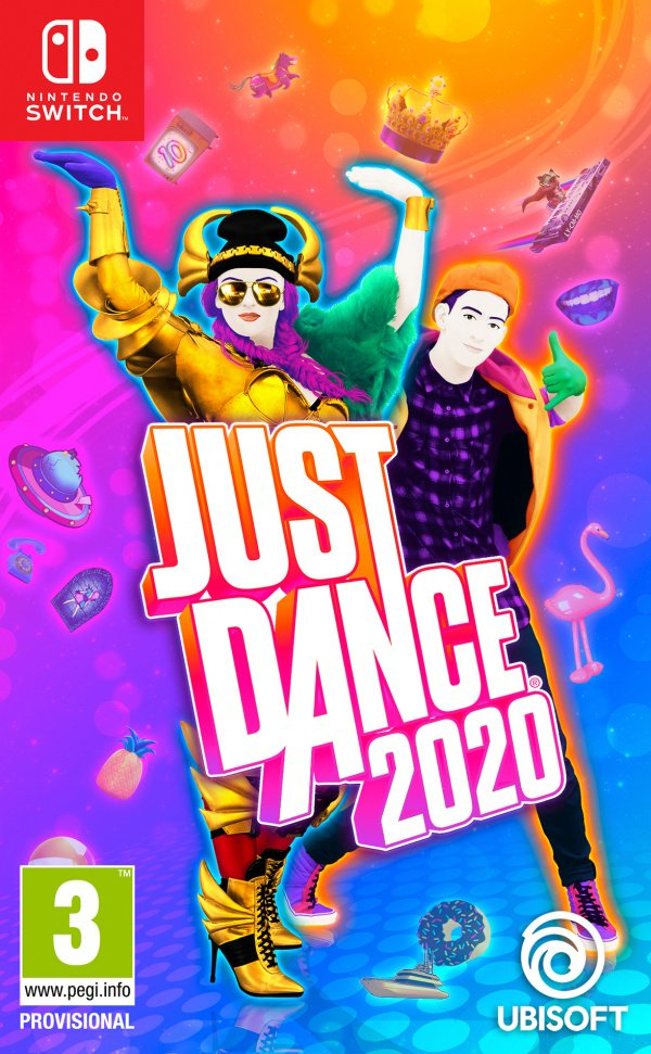 Just Dance 2020 Review (Switch) | Nintendo Life