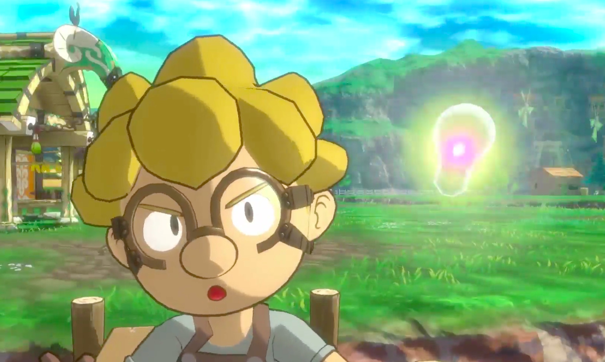 Pokémon's Game Freak Announces New 'Town' RPG