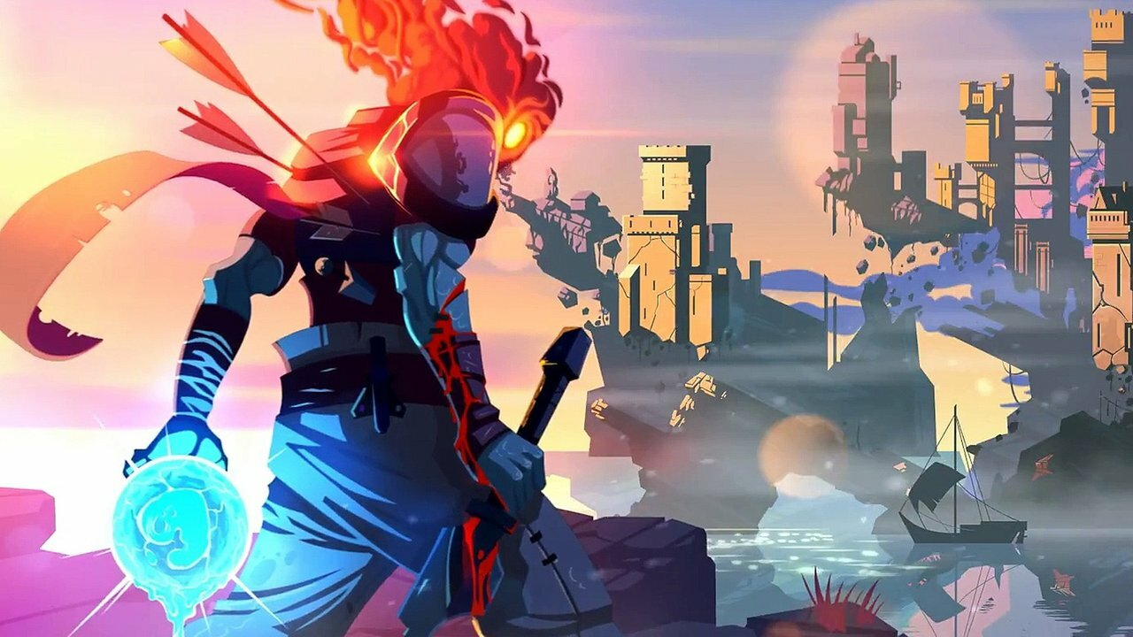Dead Cells Gets Free 'Rise Of The Giant' DLC On Switch Today, Passes