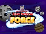 Chuck E. Cheese's Alien Defense Force