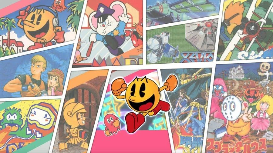 Namco Collection