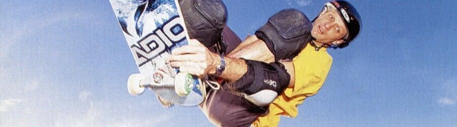 Tony Hawk's Pro Skater 2 (N64)