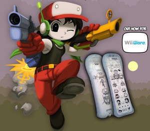 Now that's a Wiimote!