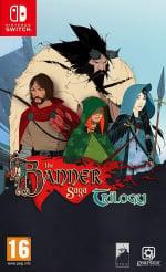 Banner Saga Trilogy (Switch)