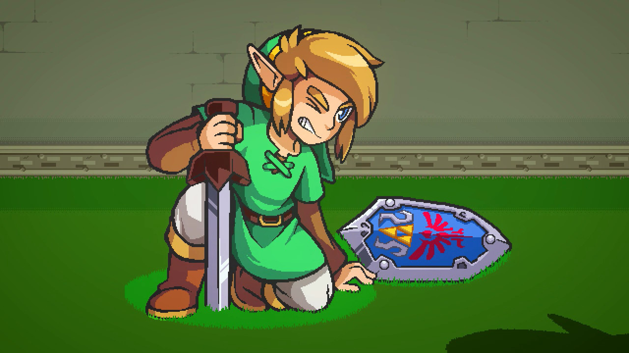 How To Find Your Rhythm In Zelda Cadence Of Hyrule Guide Nintendo Life
