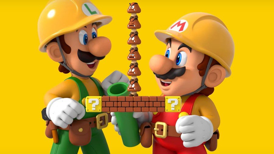 Share Your Super Mario Maker 2 Levels And Know-How Here - Community