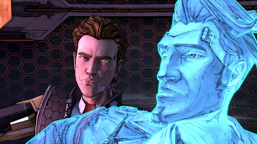 Switch Tales From The Borderlands Screenshot Rhys Jack 02