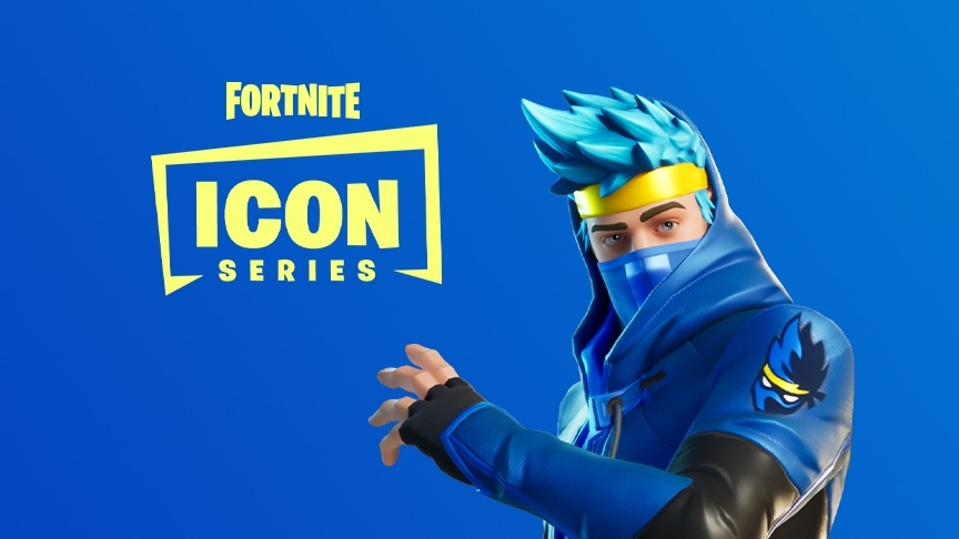 Fortnite's Most Famous Streamer Ninja Gets His Own In-Game Skin