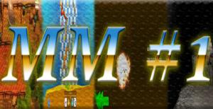 Mini-Games Madness Volume: #1 - Hello World!