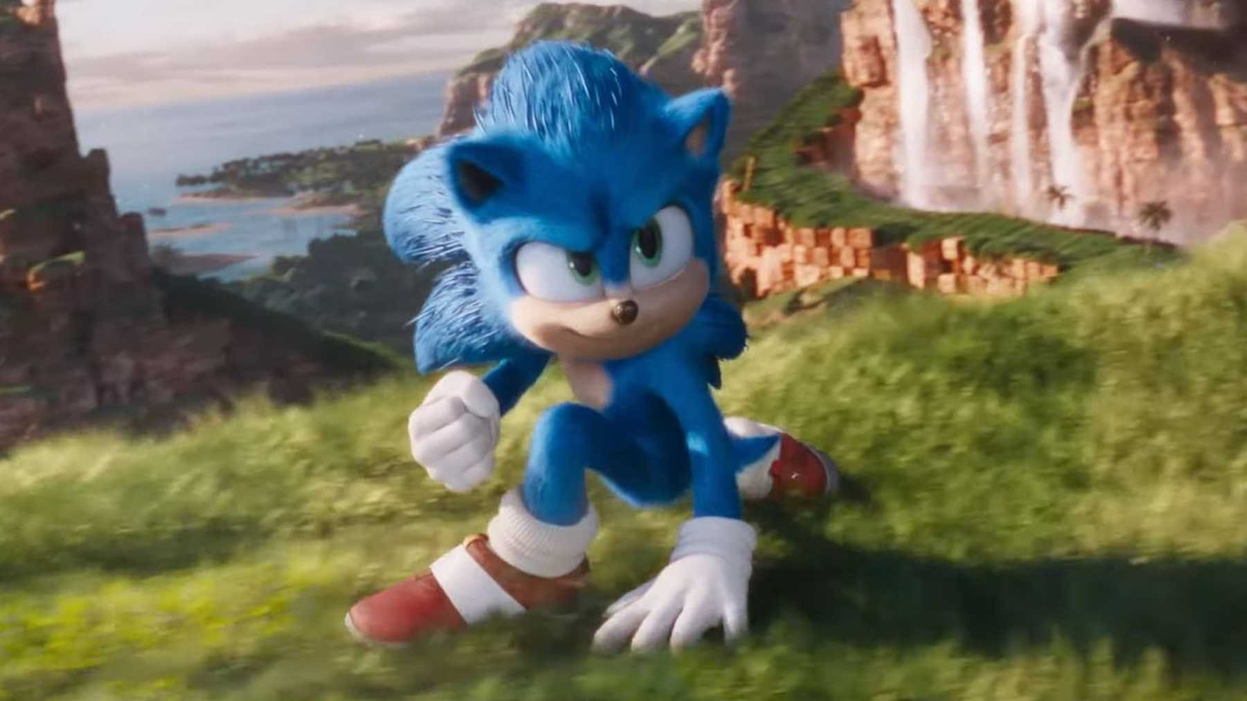 Sonic The Hedgehog Movie Sequel Not In The Works But Its Director Would Love To Do More Nintendo Life