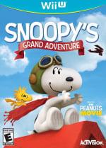 The Peanuts Movie: Snoopy's Grand Adventure