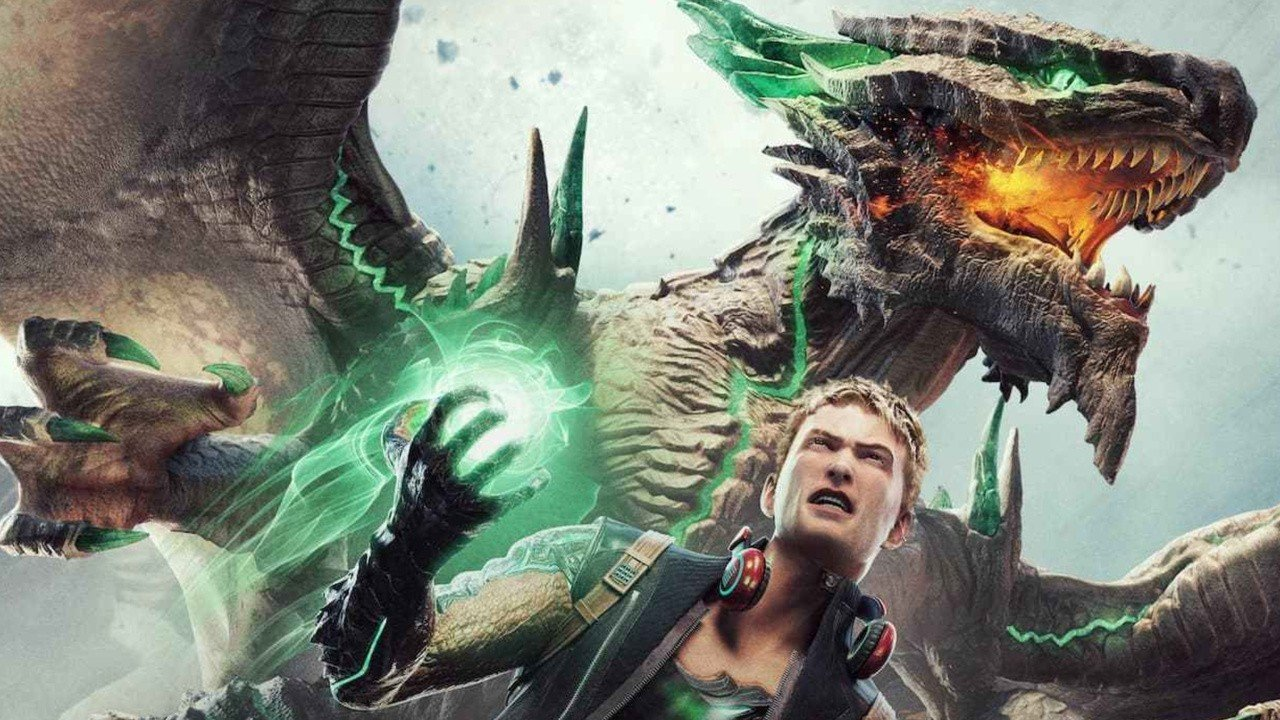 Bayonetta 3 Might Have Borrowed A Mechanic From Platinum's Cancelled Xbox Exclusive Scalebound