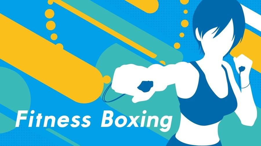 Fitnessboxing